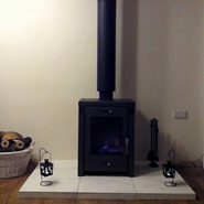 Twin Wall Insulated Flues East Coast Flues Multifuel